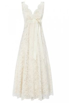 BHS Sofia long. High Street! £150. Wedding Dresses | 10 Best | Marie Claire