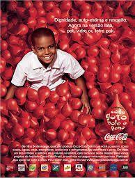 Resultado de imagem para publicidade coca cola