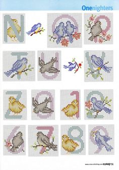 Cross Stitch Crazy 094 - WhiteAngel