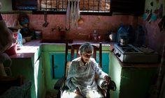 Arien Chang: un trabajo fotográfico de impacto en Cuba