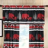 Browse the Newest Cabin Decor on the Market at Black Forest Decor. Black Bear Lodge, Black Bear Cub, Moose Quilt, Wildlife Quilts, Black Forest Decor, Bear Rug, Rustic Curtains, Personalized Wall Art, Wall Crosses