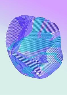 Fluorescent, Alain Vonck
