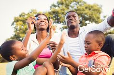 You worry about your family's happiness while we worry about their health. Join GetSavvi Health for peace of mind: #GetSavviCares