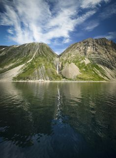 Journey Through the Torngat Mountains   Paul Zizka Photography   mountain landscape and adventure photographer in Banff, Alberta   Banff photography