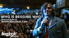BEGJACK - Open letter to Jack Black  Ten Years ago Jack Black begged Led Zeppelin for the Movie School Of Rock. Today LPP is begging Jack Black and Tenacious D with the Begjack song!  SUPPORT OUR CHALLENGE of reaching out to Jack Black for our new video.  Follow the full story on www.begjack.com