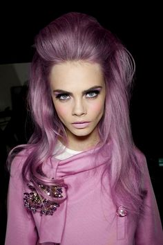 cara-delavine-colour-of-the-year-2014-hair http://www.clubdelux.pt/color-of-the-year-2014-5-ways-to-use-it/#.Uqcw7OLovIW