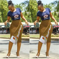 Here are some très belle Ankara designs that you simply ought to be rocking this season. These Ankara dresses and outfits Styles are the latest Ankara Attires collection in Africa To Rock This Season. Ankara Styles For Women, Ankara Gown Styles, Ankara Dress, Ankara Blouse, Kente Styles, Ankara Tops, African Print Skirt, African Print Dresses, African Dress