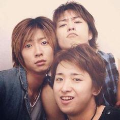 Aiba + Shō + Ohno