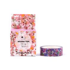 1Box New The Flowers of Imagination Decorative Washi Tape DIY Scrapbooking Masking Tape School Office Supply  #Affiliate