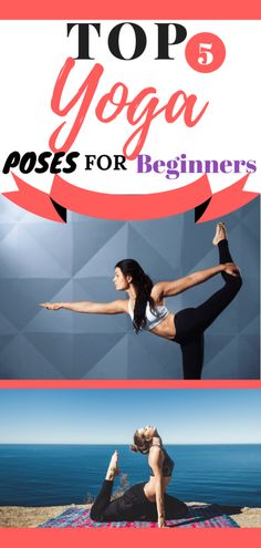 Top 5 Yoga Pose For Beginners Do You Know Why Is The Best Exercise