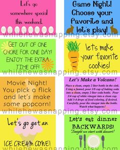 Kid's Printable Coupons - Easter Basket Stuffer I made these for the kids' baskets. Chore Rewards, Kids Rewards, Reward Coupons, Dojo Rewards, Kids And Parenting, Parenting Hacks, Parenting Styles, Foster Parenting, Parenting Websites