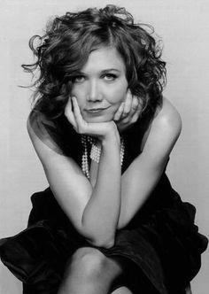 Actress Margaret Ruth Gyllenhaal. Born: 16 November 1977, New York City, New York