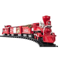 Lionel Coca-Cola Holiday G-Gauge Set | Boscov's