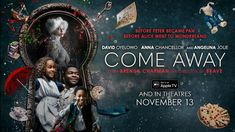 2021-04-02: Come Away Anna Chancellor, Movie Info, Apple Tv, Artwork, Movies, Movie Posters, 2016 Movies, Work Of Art, Auguste Rodin Artwork