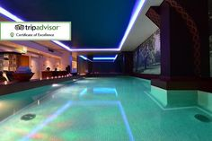 Luxury 4* Chelsea Spa Stay & Bottle of Prosecco for 2 deal in Accommodation Enjoy a luxurious overnight stay for two people at Pestana Chelsea Bridge Hotel.   Includes a bottle of Prosecco each in the Atlantico Bar and a full English breakfast.  Make the most of magnificent spa facilities including indoor pool, steam room, sauna, relaxation area and exercise room.  See top London sights such...