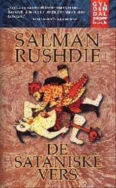 De sataniske vers (Gyldendal paperback) af Salman Rushdie (Bog) - køb hos Saxo
