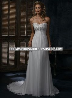 Maggie Sottero Wedding Dresses. This one and another one just might the actual dress I wear on the big day!!!!