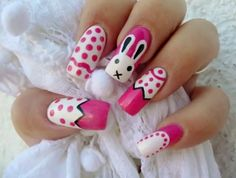 #Easter #nails