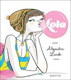 Alejandra lunik: Lola