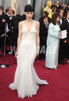 #Oscar #Oscars Rooney Mara indicação Melhor Atriz