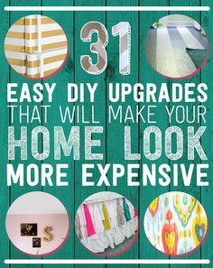 Alright so decorating on a budget can be pretty tricky. A lot of stores charge good money for nice home decor and…