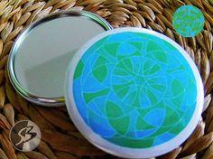 sobotkovabarbora Mandala Design, Magnets, Buttons, The Originals, Plugs