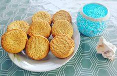 Palets bretons au Cake Factory- Compile Moi un Menu La Bratagne, ça vous gagne en cuisine - Popote de petit_bohnium Palet Breton, Cake Factory, Muffin, Menu, Breakfast, Loin, Sweet Cookies, Kitchens, Menu Board Design