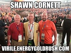 Grabbed a Team Photo at #Ambition14 !!  Put this team to work for YOU !!  find out more here:   http://virile.energyGoldRush.com  @danssnow #ShawnCornett   #EnergyGoldRush #AmbitEnergy