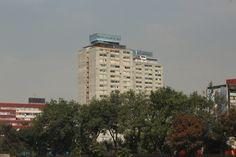 Edificio Revolución 1910.