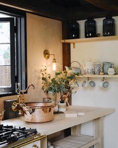 pasadena showcase house, tea cottage designed by rose thicket   @jessicacomingre.