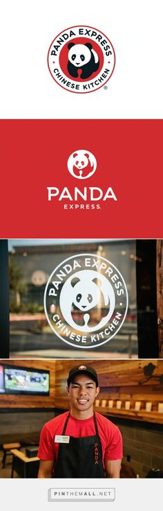 Sneak Peek: Panda Express Logo | Studio MPLS | Packaging and Branding Design | Minneapolis, MN - created via pinthemall.net