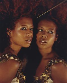 KELIS -- love this queen <3