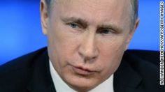 A recently-discovered study from 2008 by a Pentagon think tank, theorized that Russian President Vladimir Putin might have Asperger's syndrome. Cnn Live, Freedom Writers, Cnn Anchors, Tv Schedule, News Around The World, Cause And Effect, Vladimir Putin, Aspergers, World Leaders