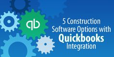 Construction Software with Quickbooks Integration  http://blog.capterra.com/5-construction-software-with-quickbooks-integration/