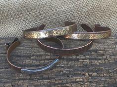 Cuff Bracelet Workshop | Metalsmithing Workshop on February 10, 2018.  Venice, CA. Enroll through Verlocal