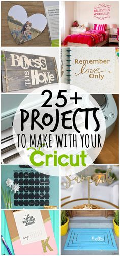 What Can I Make with My Cricut Explore Air 2? #CricutMade #Cricut #LoveMyCricut @Cricut