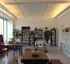 TeeMaa Tea House&Tea shop @Annankatu 19.00120.Helsinki / Helsingfors www.teemaa.com