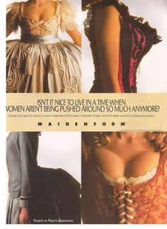 maidenform lingerie ads | Vintage ad for Maidenform lingerie - Found in Mom's Basement