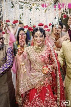 Contact for your wedding planning, An one stop solution for all your wedding needs. Experience and expertise in Wedding Planning & Service provider across India.Call or whatsapp: Indian Bridal Outfits, Indian Bridal Fashion, Indian Bridal Lehenga, Indian Bridal Wear, Wedding Dresses For Girls, Bridal Dresses, Indian Wedding Bride, Wedding Art, Indian Bride Poses