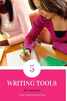 Students can struggle writing essays because they dont have the basic tools. Here are 5 awesome and free websites to help students gain confidence in their essay writing skills. We look at writing strategies that help with thesis statements, grammar and Teaching Study Skills, Essay Writing Skills, Writing Lab, Writing Strategies, Teaching Writing, Writing Lessons, Writing Advice, Writing Resources, Teaching Strategies