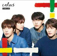 CNBLUE - Colors