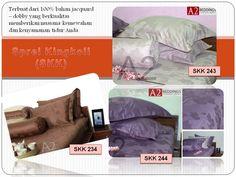 Sprei dan bedcover dari bahan Jacquard - Call 0813 816 49 865 49er, Dan, Website