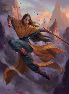 Character Creation, Fantasy Character Design, Character Design Inspiration, Character Concept, Character Art, Concept Art, Fantasy Women, Fantasy Art, Mtg Art