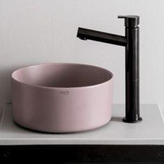 【CIE-SHMILAT25/AV】 SHUI COMFORT MINIMO ROUND25(シュイコンフォートミニモラウンド) 置き型手洗器250mm | Hits Online Shop(ヒッツオンラインショップ) Sink, Interior, Home Decor, Decor