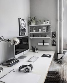 A Beautiful workspace - Is To Me