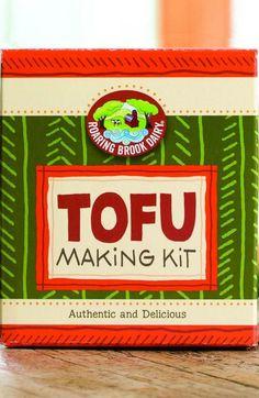 Tofu Making Kit | domino.com