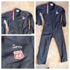 Vintage Mechanics Overalls Mechanic Overalls, Short Film, Motorcycle Jacket, Hot, Dress Up, Jumpsuit, Plus Size, Guys, Guy Stuff