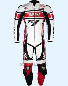 WGP Yamaha 50th Anniversary 1 Piece Race Leathers  yamaha  yamahleathers   motorcyclesuit Yamaha Motorbikes 9e6c3b198