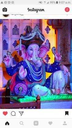 Ganpati Festival, God, Fictional Characters, Dios, Allah, Fantasy Characters, The Lord