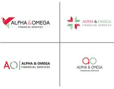 I had so much freedom with the logo design concepts. Sadly the client chose to stick with her old branding Alpha Omega, Old Bras, Logo Design, Graphic Design, Logo Concept, Design Concepts, Working On Myself, New Work, Conference